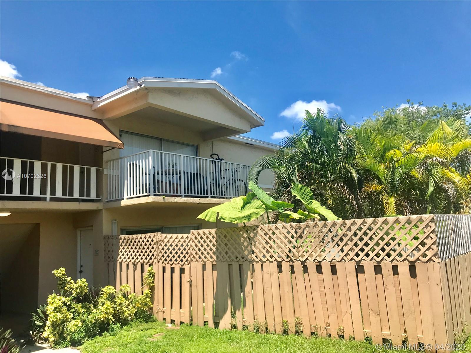 4540 NW 79th Ave #1C For Sale A10702326, FL