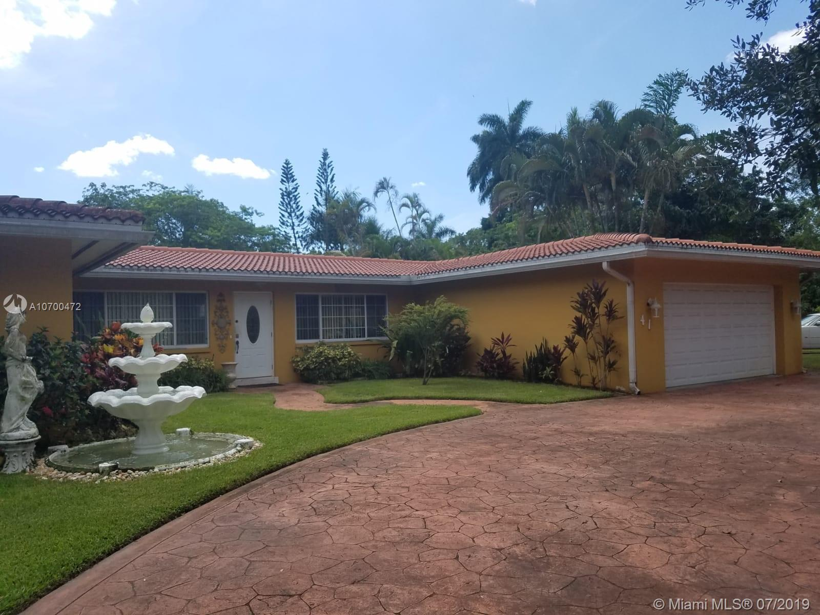 41 N Fig Tree Lane, Plantation, FL 33317