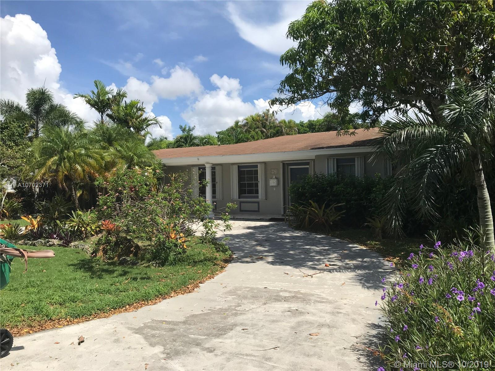 8425 SW 156th St  For Sale A10702371, FL