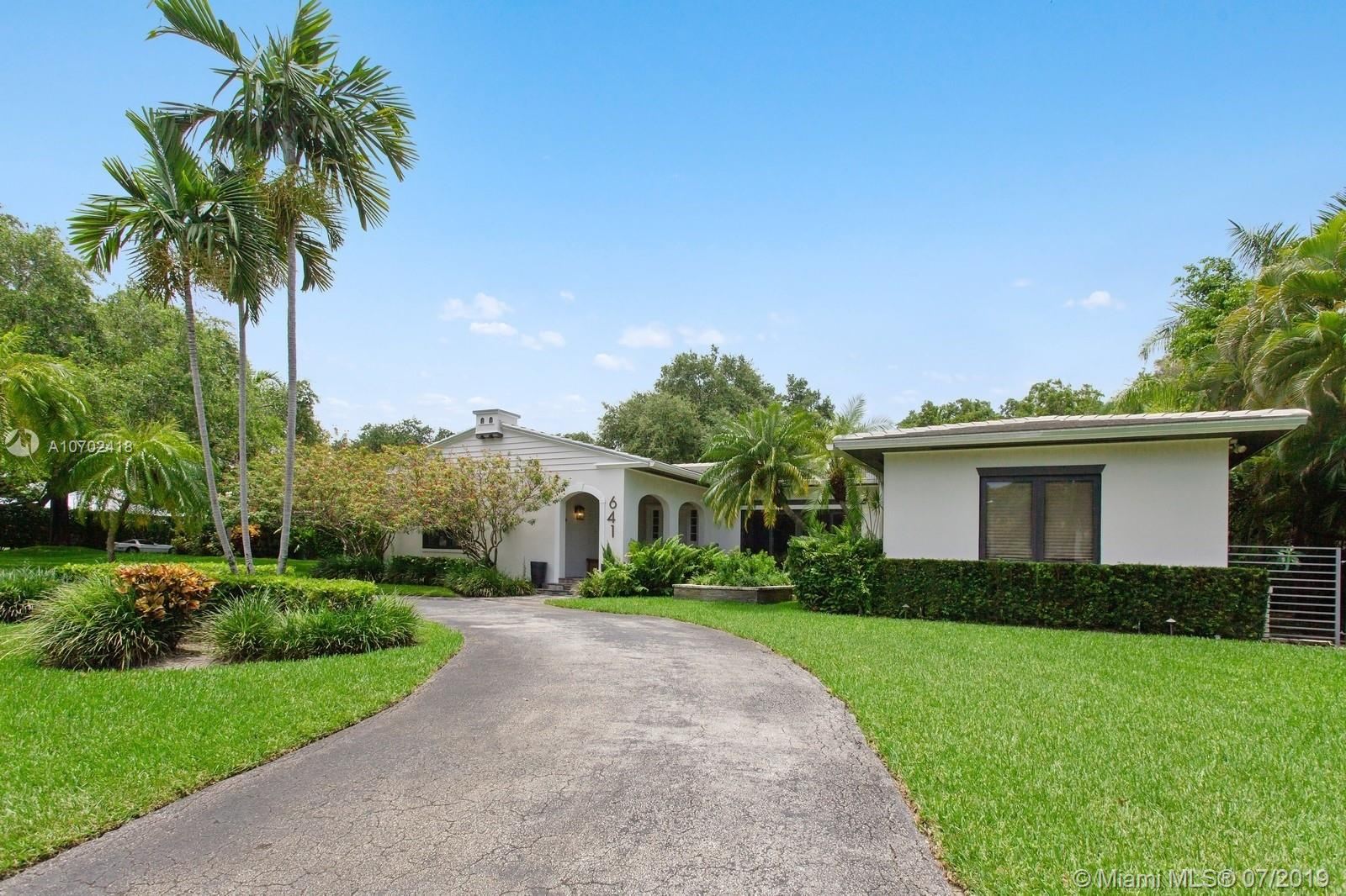 641  Island Rd  For Sale A10702418, FL