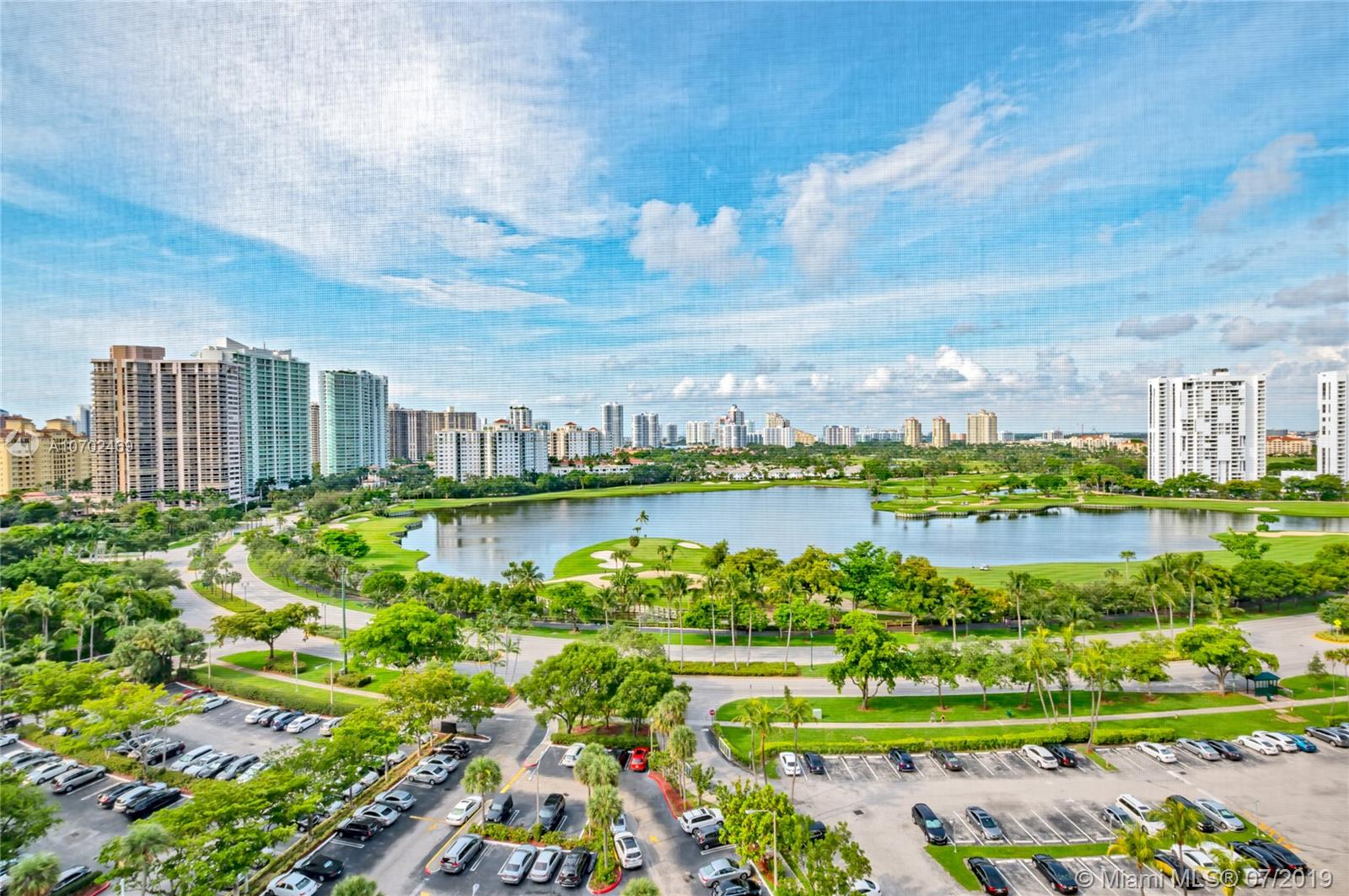 3701 N Country Club Dr #1607 For Sale A10702469, FL