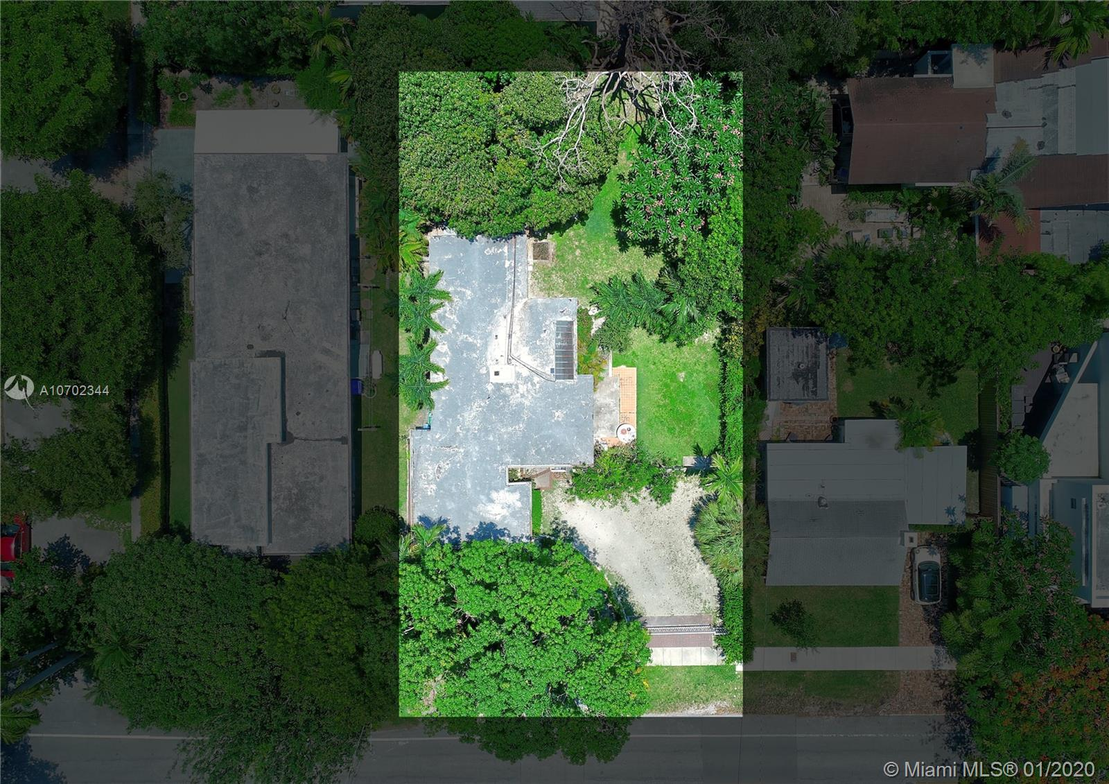 2975  Aviation Ave  For Sale A10702344, FL
