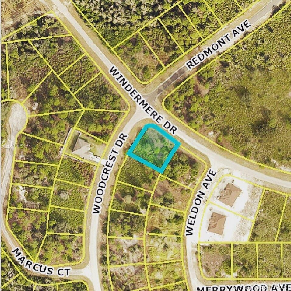 601 Woodcrest Dr, Other City - In The State Of Florida, FL 33972