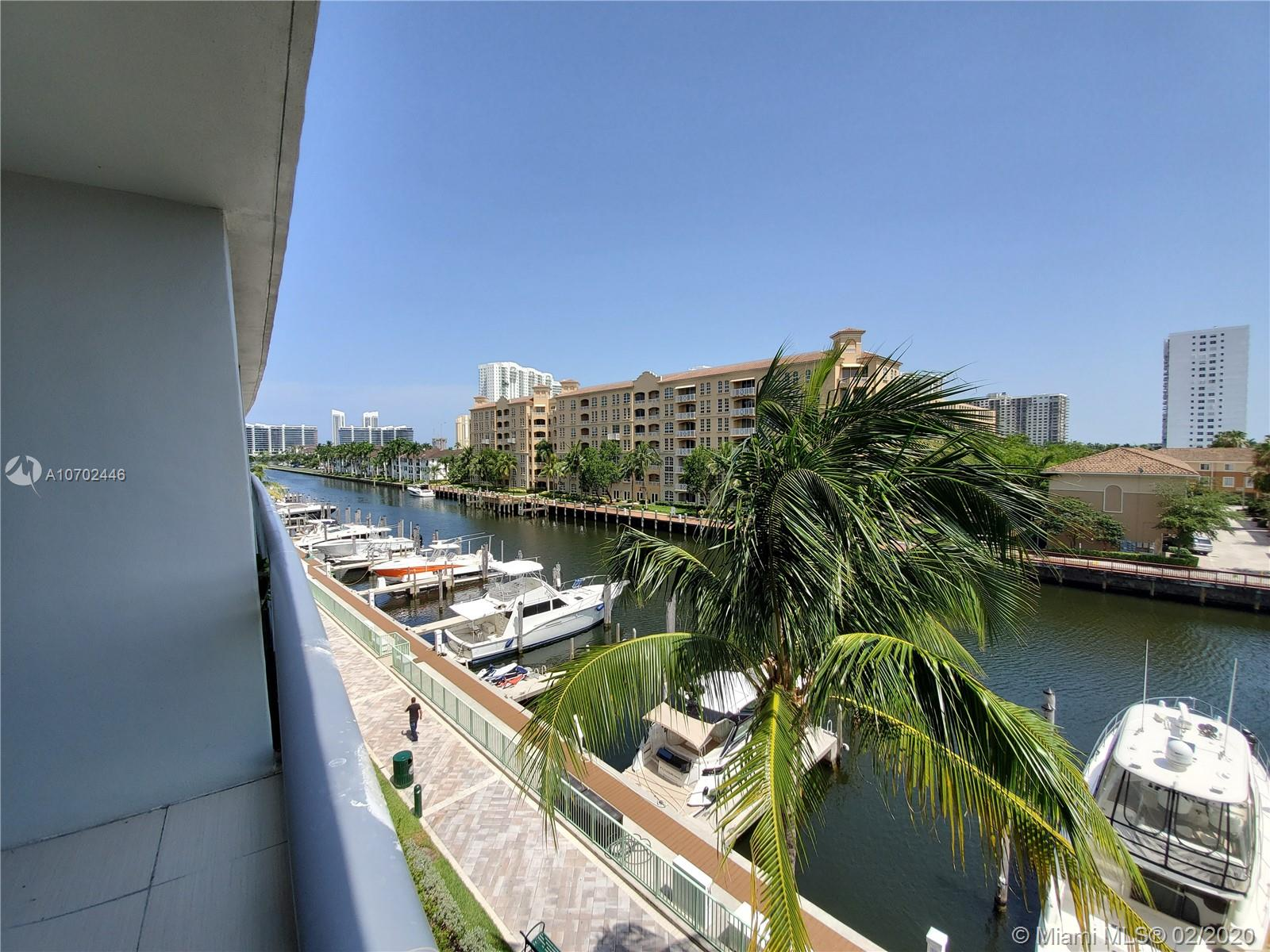 2950 NE 188th St #307 For Sale A10702446, FL