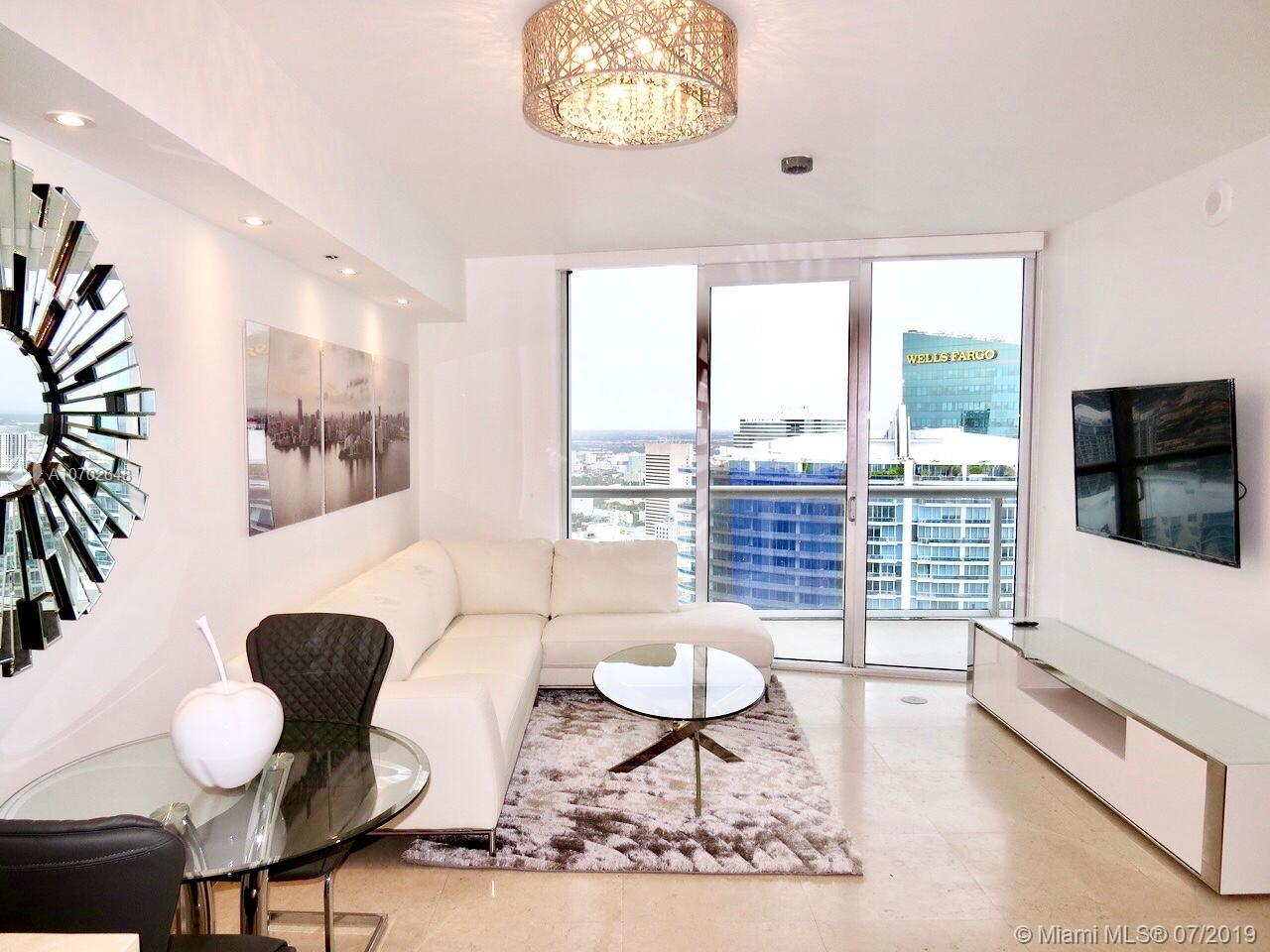 465  Brickell Ave #PH5704 For Sale A10702648, FL