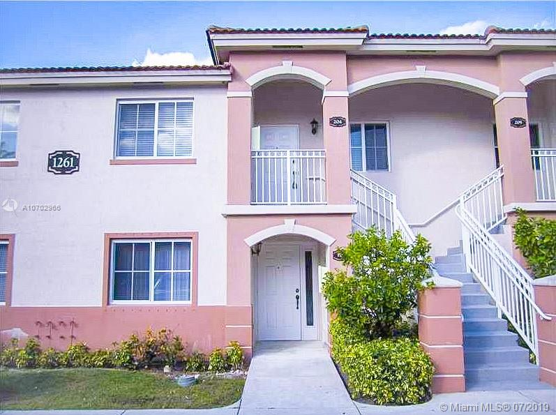1261 SE 27th St #204 For Sale A10702966, FL