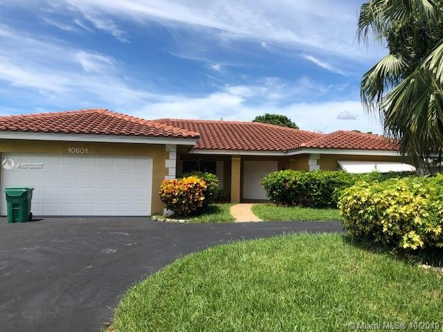 10601 NW 39th Ct  For Sale A10703007, FL