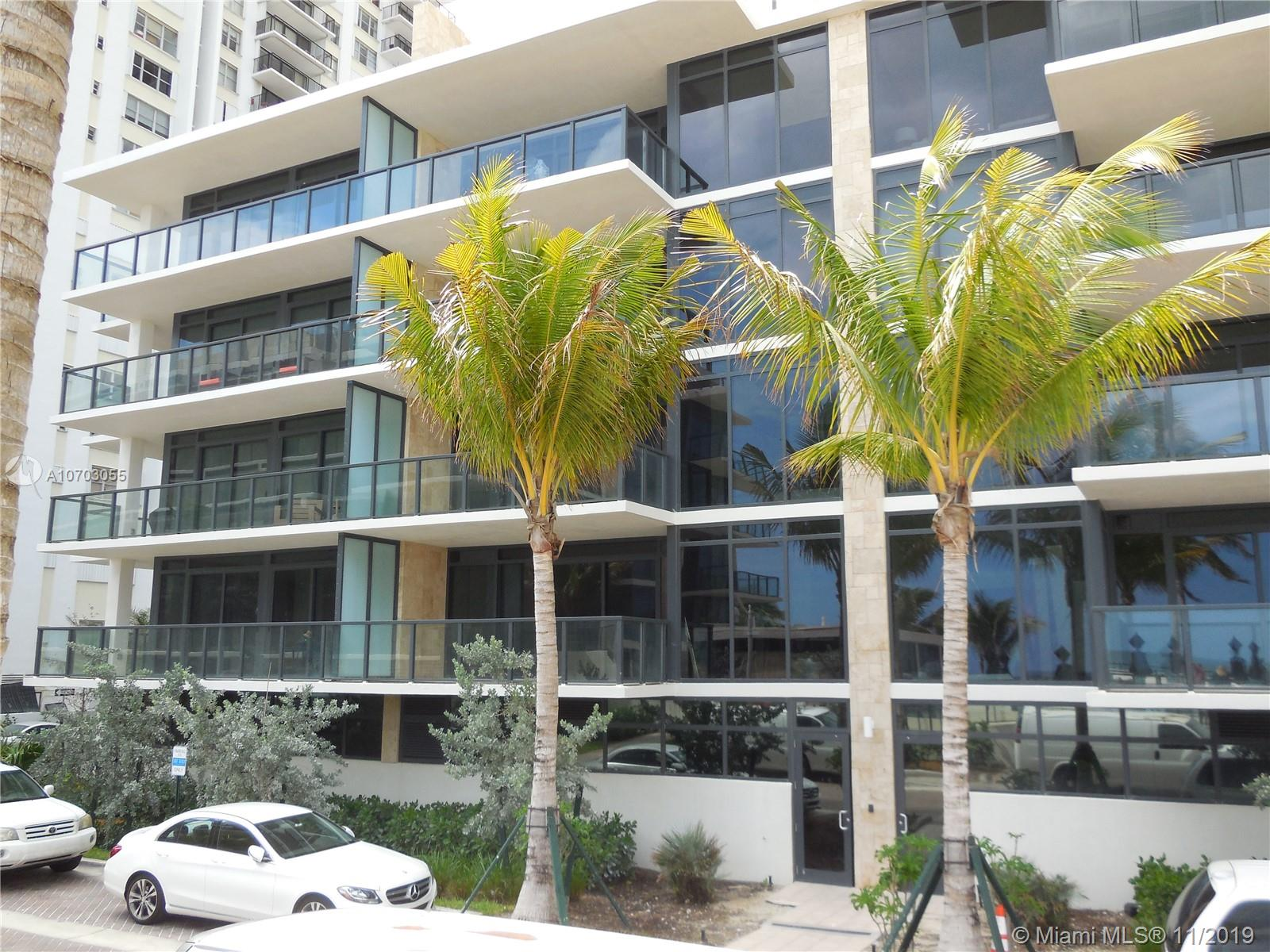 2101 S Surf Rd #3E For Sale A10703055, FL