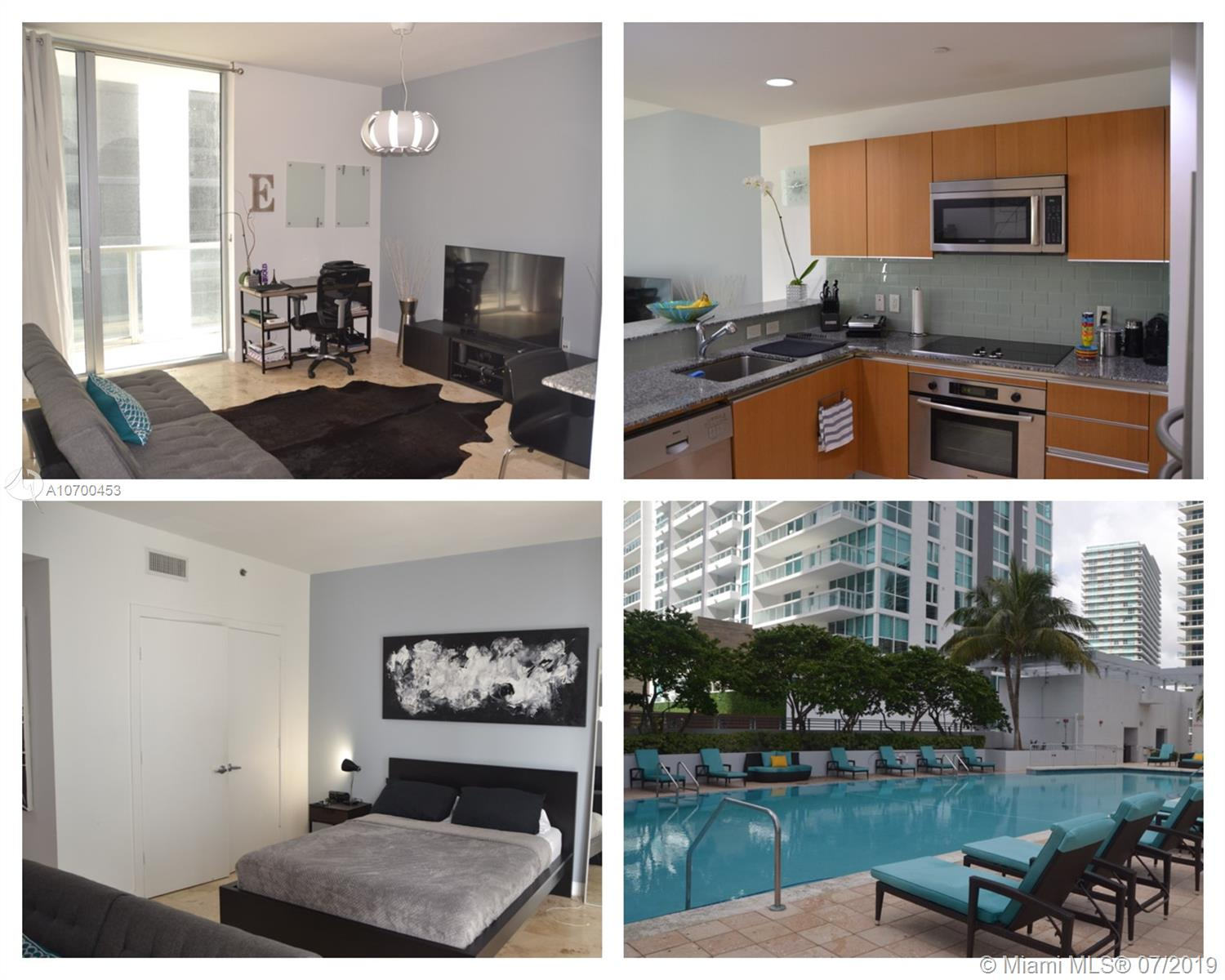 1050  Brickell Ave #1622 For Sale A10700453, FL