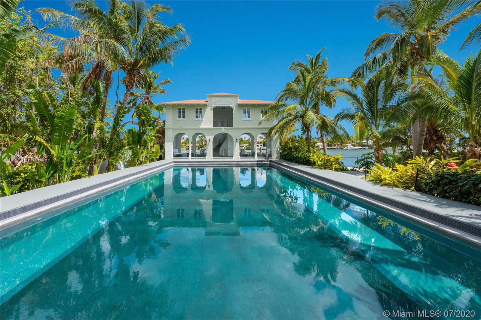 93  Palm Ave  For Sale A10701949, FL