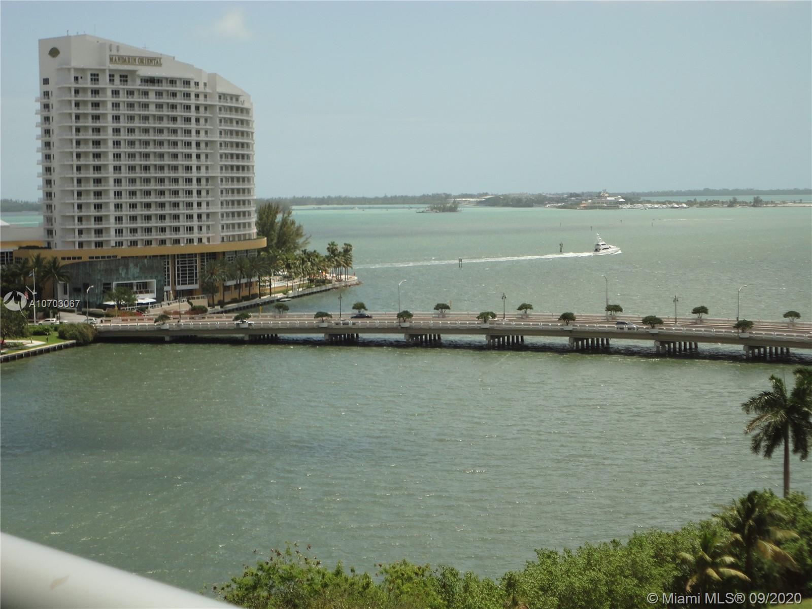 495  Brickell #1007 For Sale A10703067, FL