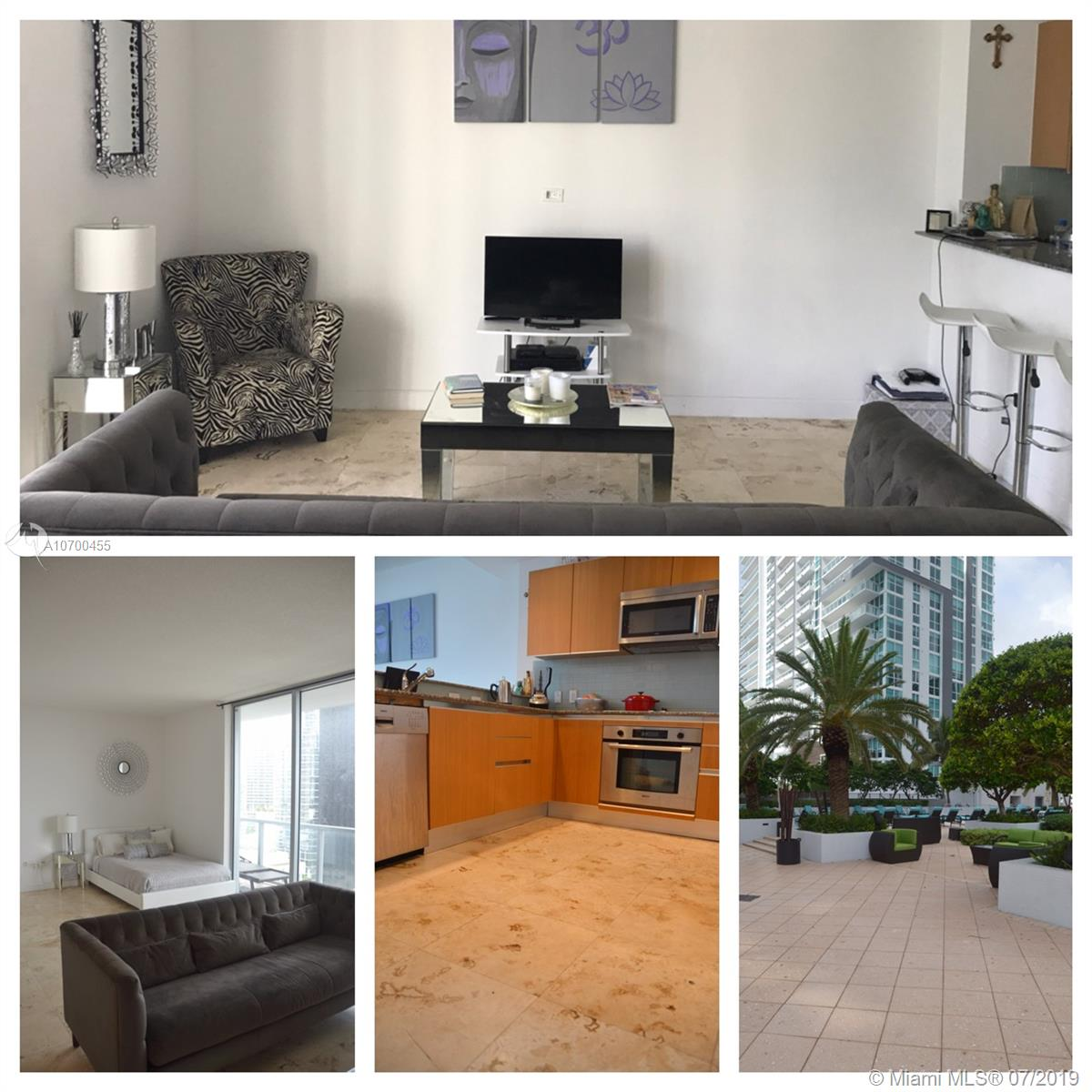 1050  Brickell Ave #1912 For Sale A10700455, FL