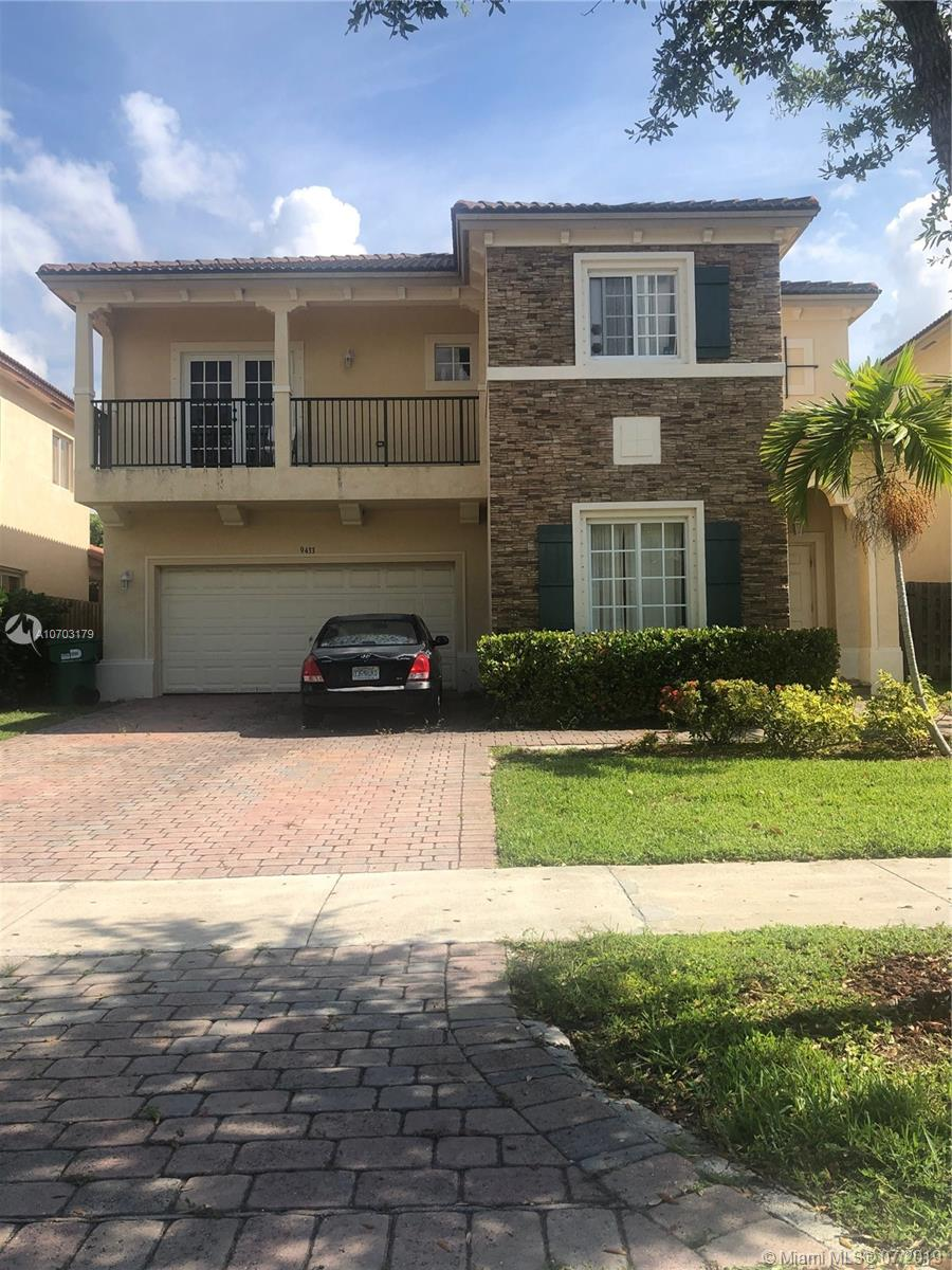 9433 SW 227th Ter  For Sale A10703179, FL