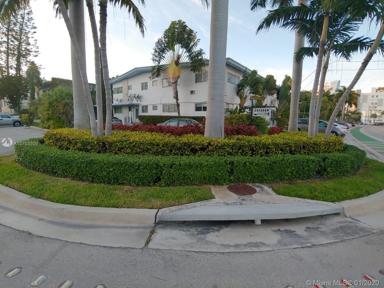 Beautiful Unit in Desirable Bay Harbor Island. This is a 2/1 With Side to Side Pool view Which Is Going To Please A Lot Of People. The Location Is Excellent, Large Master Bedroom, Minutes From Bay Harbor Shops, The Beach, Surfside, Schools And House Of Worship. With New Carpet Floors, Updated Bathroom and Other Extras. The Building Has A Nice Pool And Is Very Well Maintained. Very Easy To Show. Please Call L/A for Instructions. It Won't Last!!!! You Must See It.