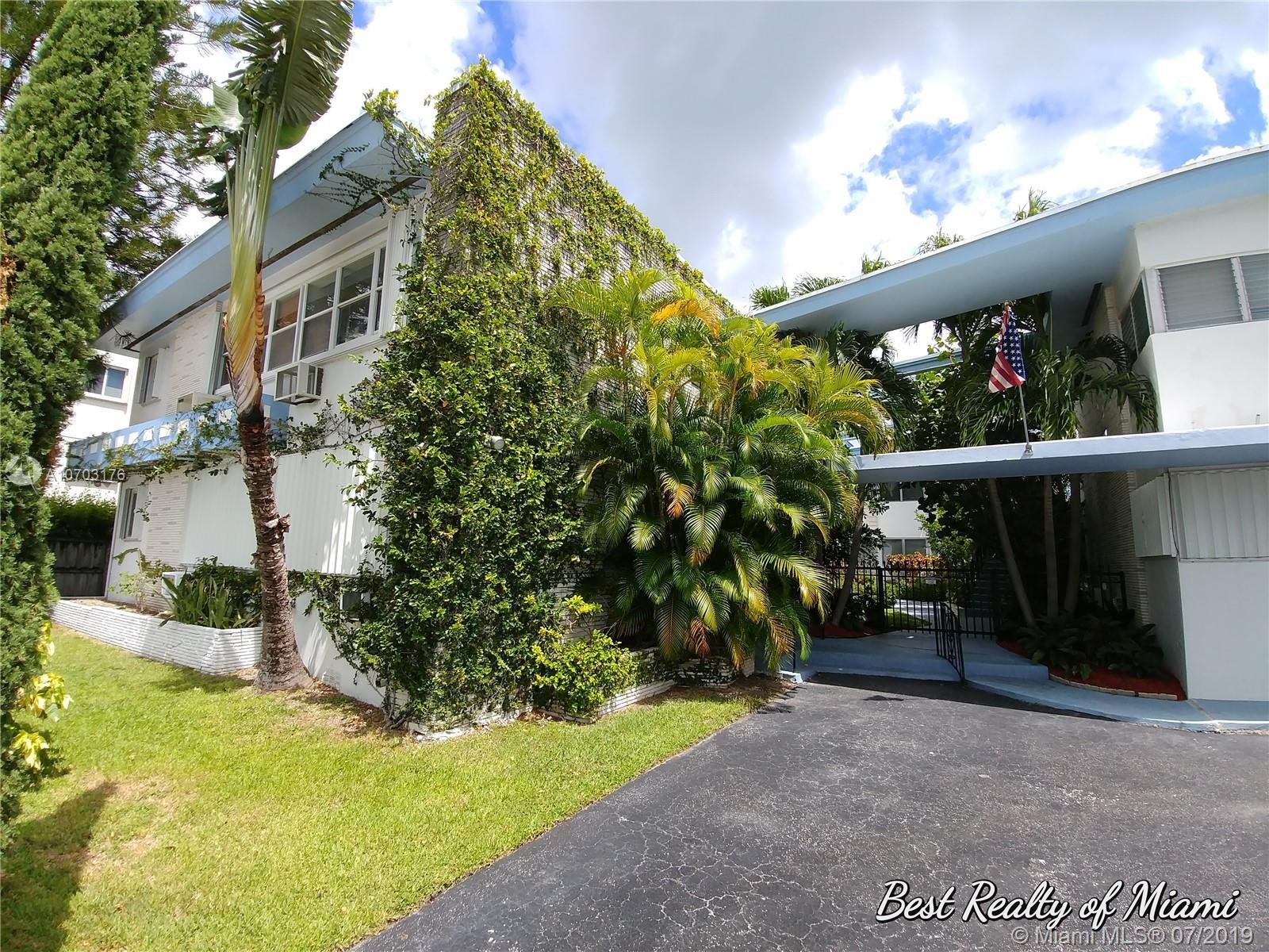 10002 E Bay Harbor Dr #10 For Sale A10703176, FL