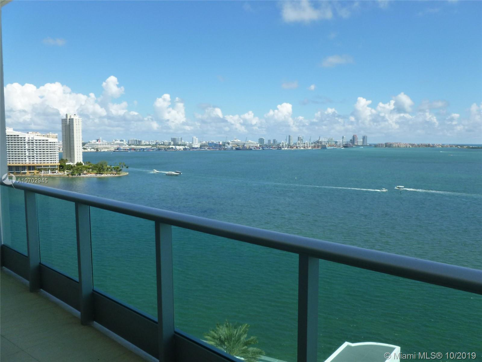 1331  Brickell Bay Dr #1709 For Sale A10702945, FL