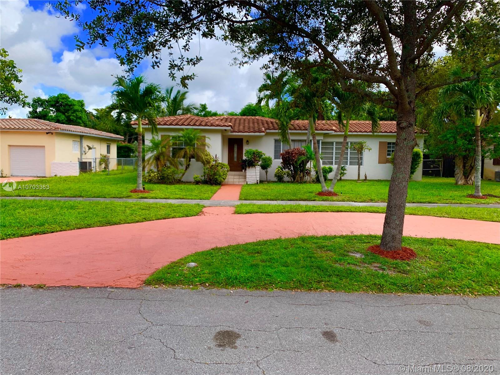 174 NW 108th St  For Sale A10703363, FL