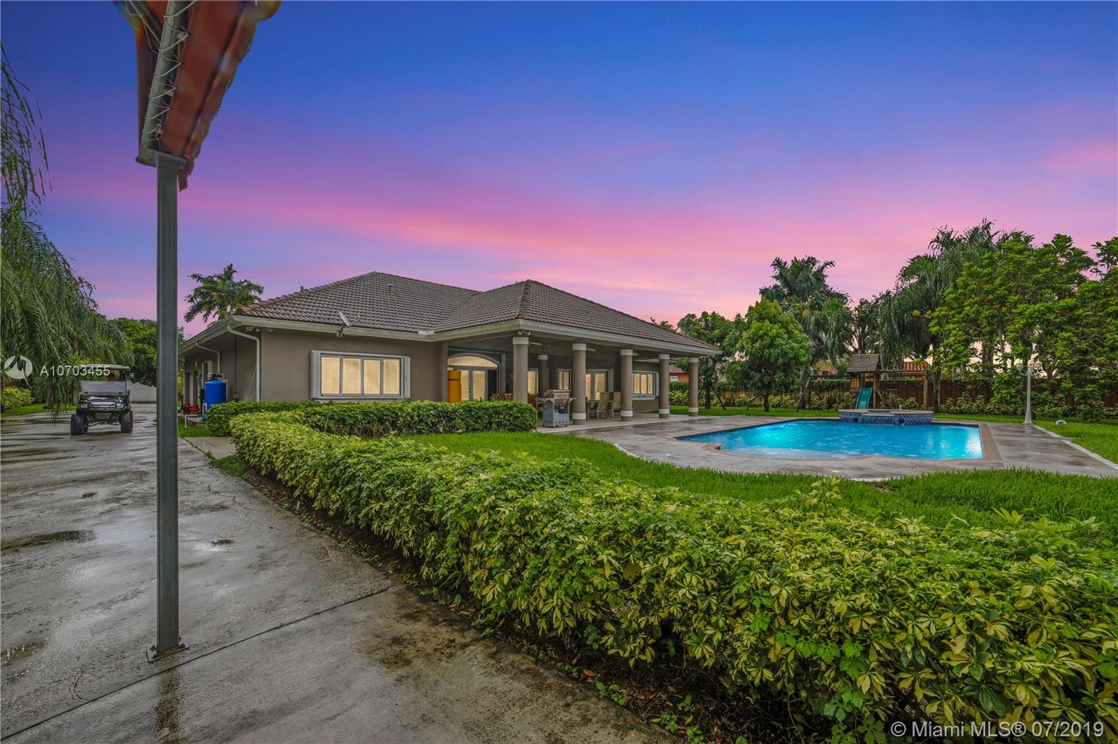 27400 SW 153rd Ave, Homestead, FL 33032