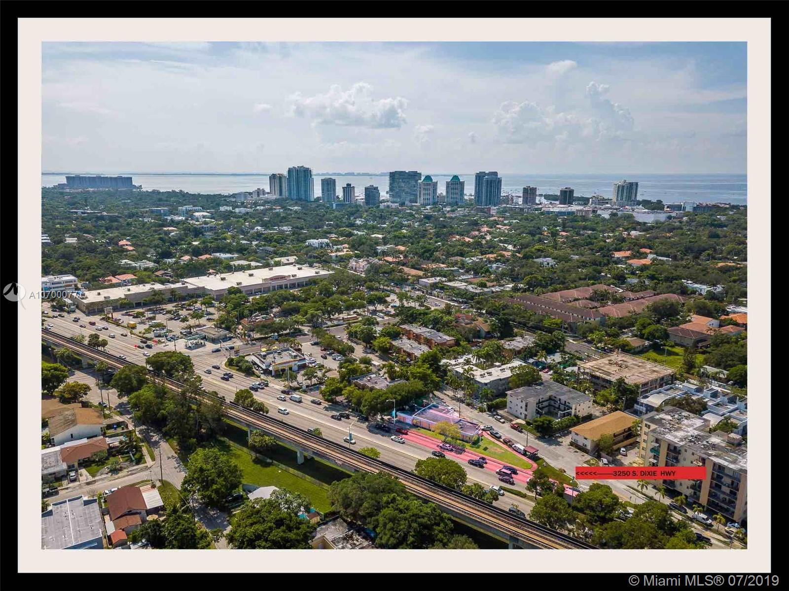 3250 S Dixie Hwy  For Sale A10700077, FL