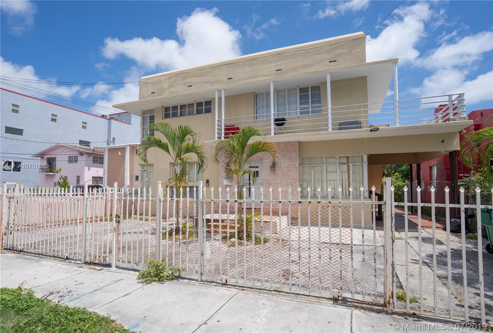 843 NW 3rd ST, Miami, FL 33128