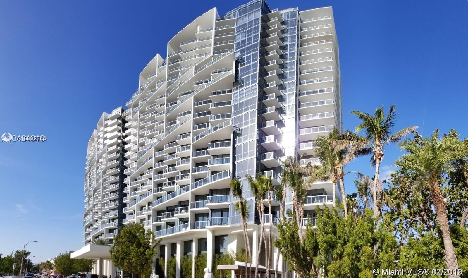 2201  Collins Ave #335 For Sale A10692744, FL
