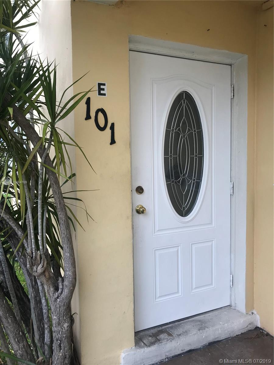 7360 SW 82nd St #E101 For Sale A10684769, FL