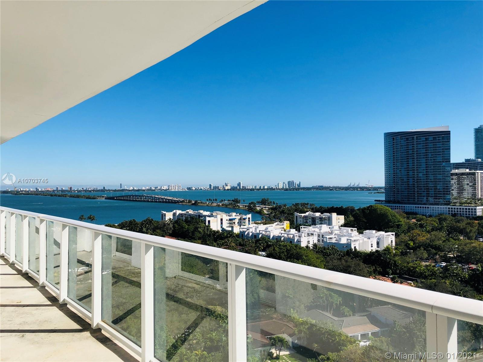 4250  Biscayne Blvd #1617 For Sale A10703745, FL