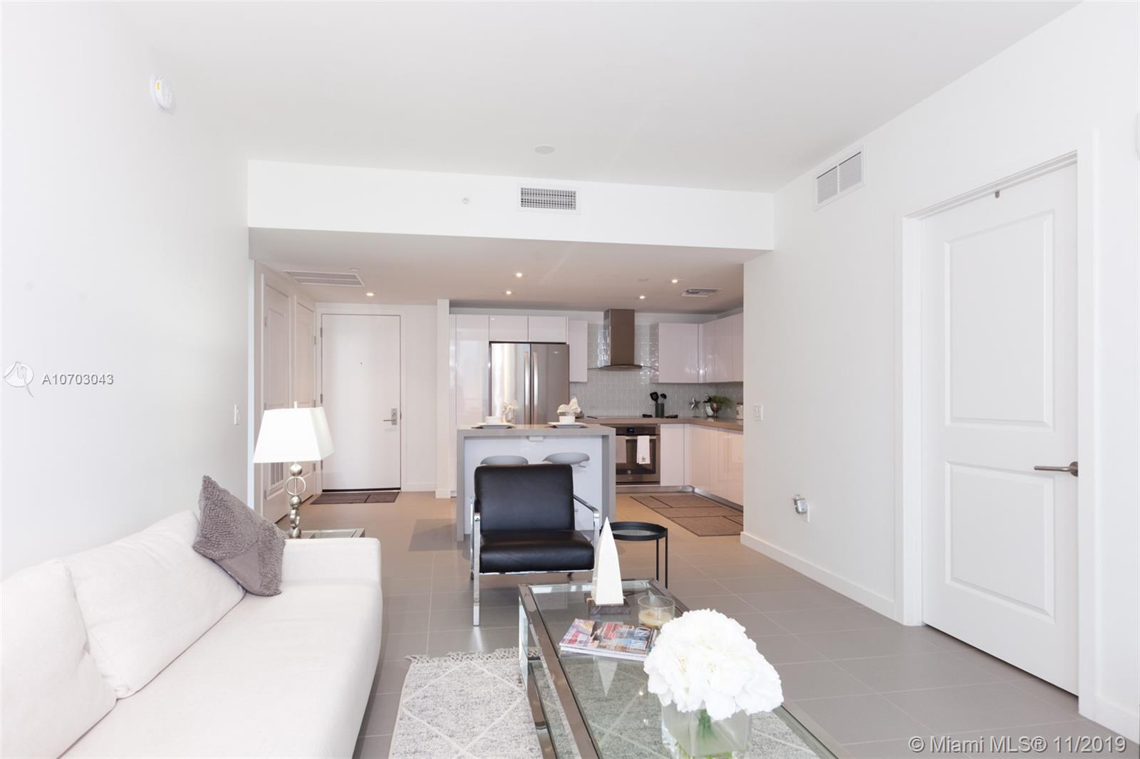 1600 NE 1st Ave #1807 For Sale A10703043, FL