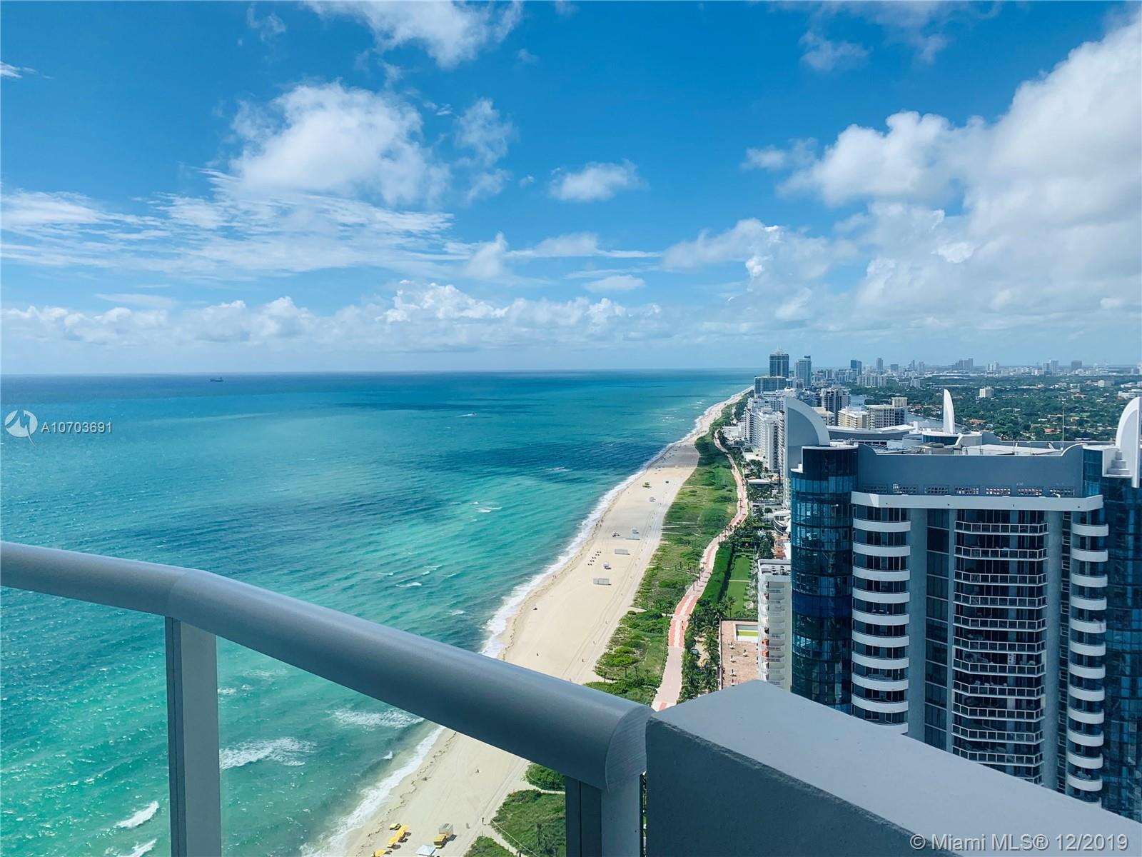 6365  Collins Ave #3904 For Sale A10703691, FL