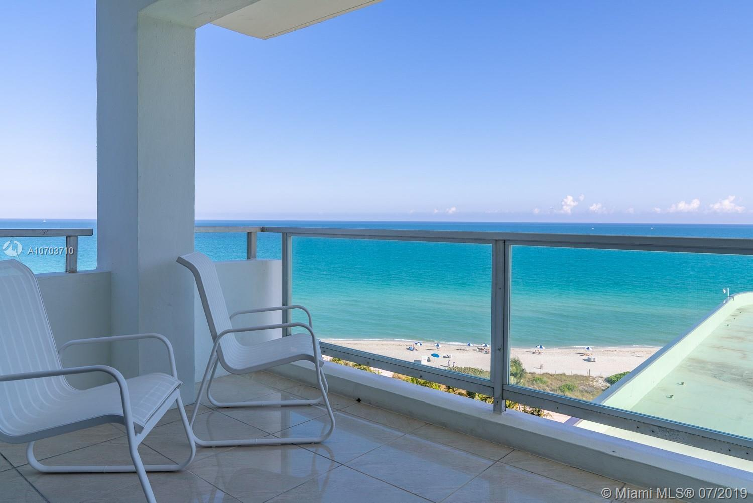 5151  Collins Ave #1427 For Sale A10703710, FL