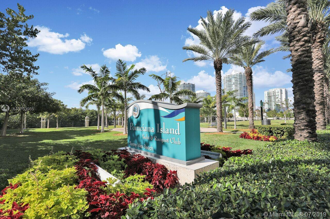 454  Poinciana Dr #1621 For Sale A10703985, FL