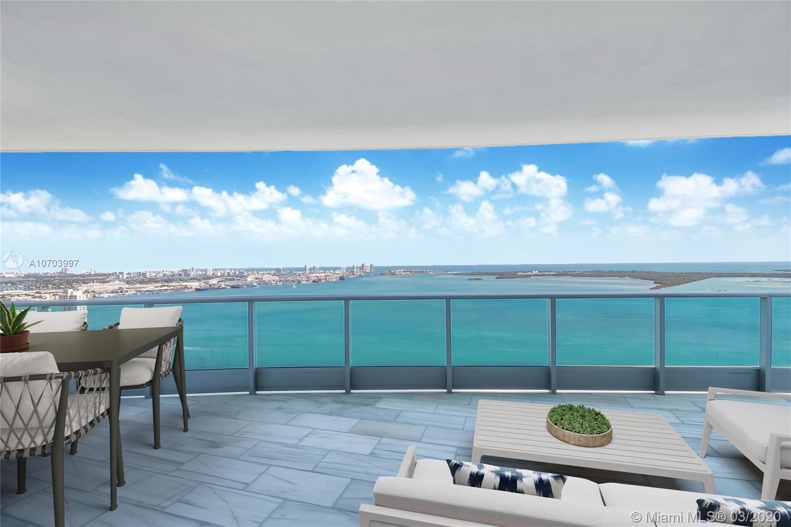 1331  Brickell Bay Dr #4401 For Sale A10703997, FL