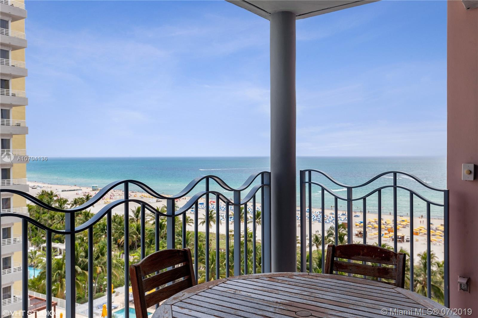 1500  Ocean Dr #1005 For Sale A10704136, FL