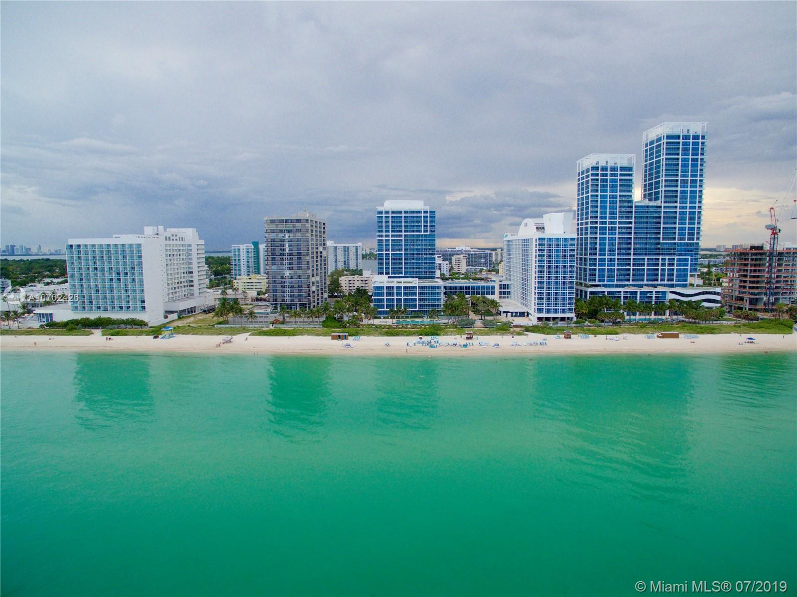 6899  Collins Ave #803 For Sale A10702426, FL