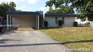 1281 SW 32nd St  For Sale A10704339, FL