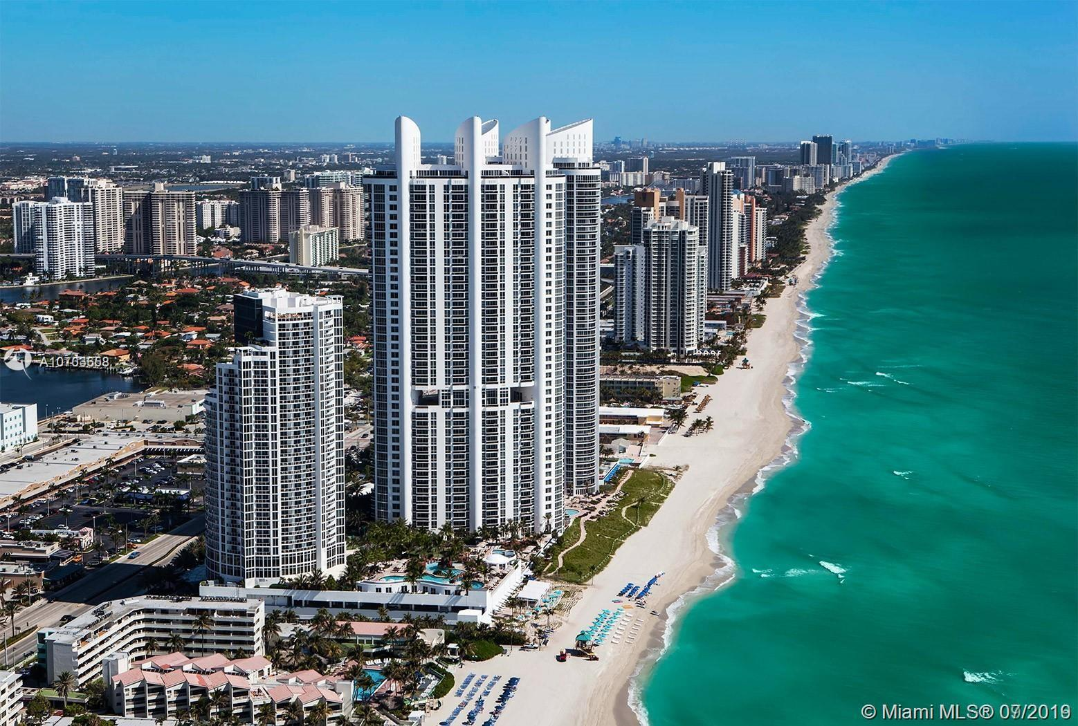 18001  Collins Ave #2414/2415 For Sale A10703658, FL