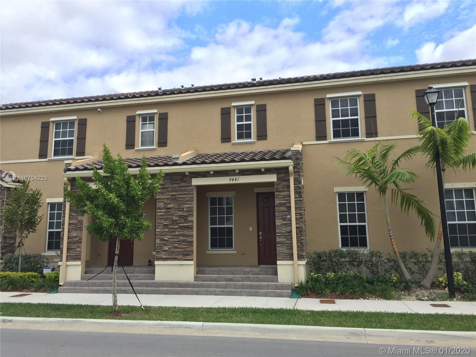 9441 SW 172nd Ave  For Sale A10704223, FL