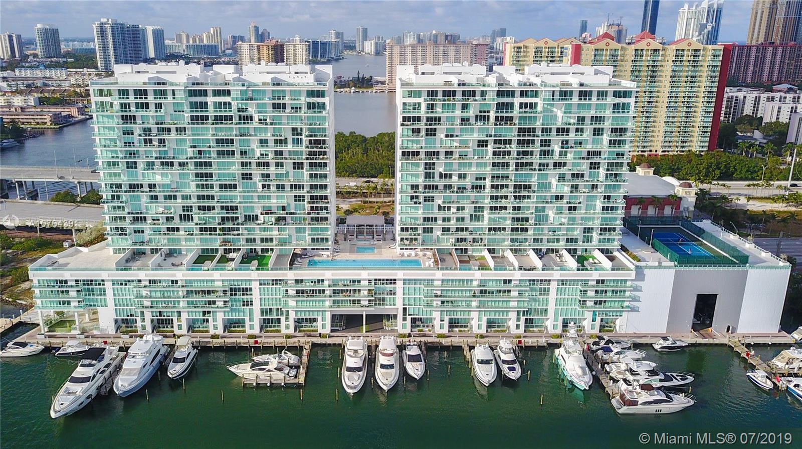 400  Sunny Isles Blvd Dd 411  For Sale A10704391, FL