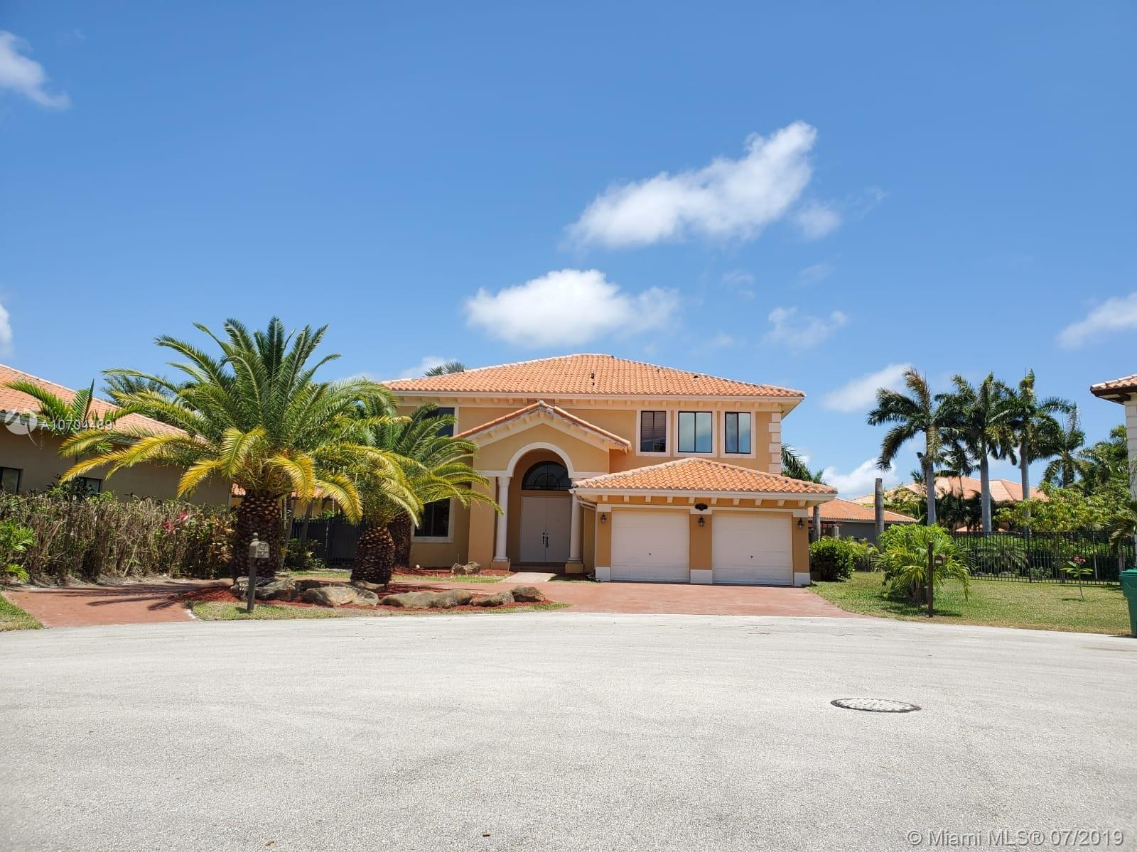 7533 SW 190th St  For Sale A10704489, FL