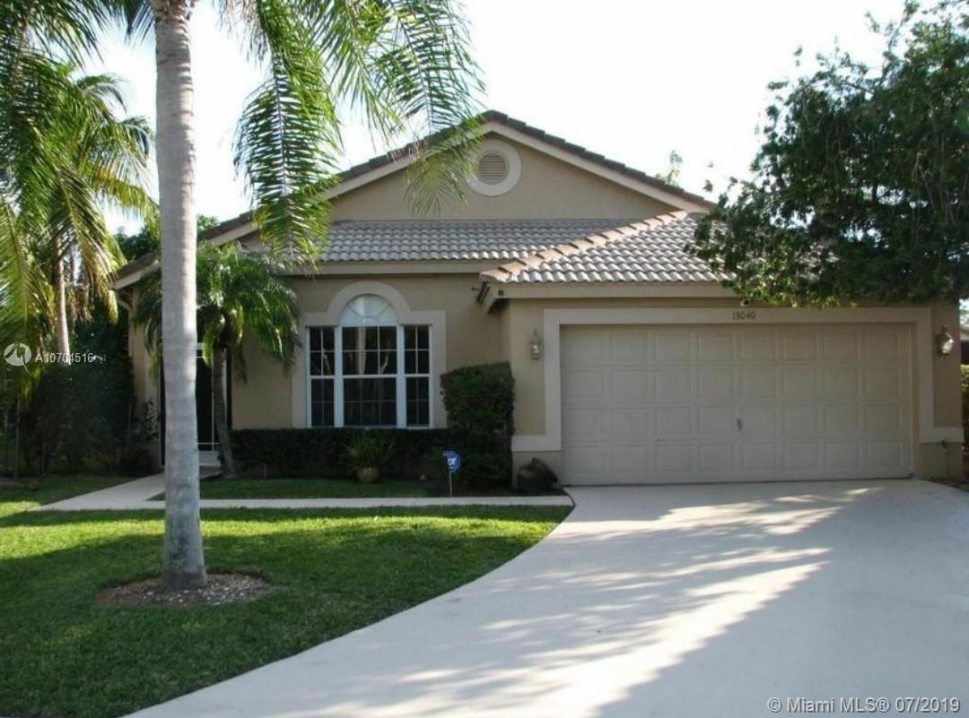 13040  Sheridan Terrace  For Sale A10704516, FL