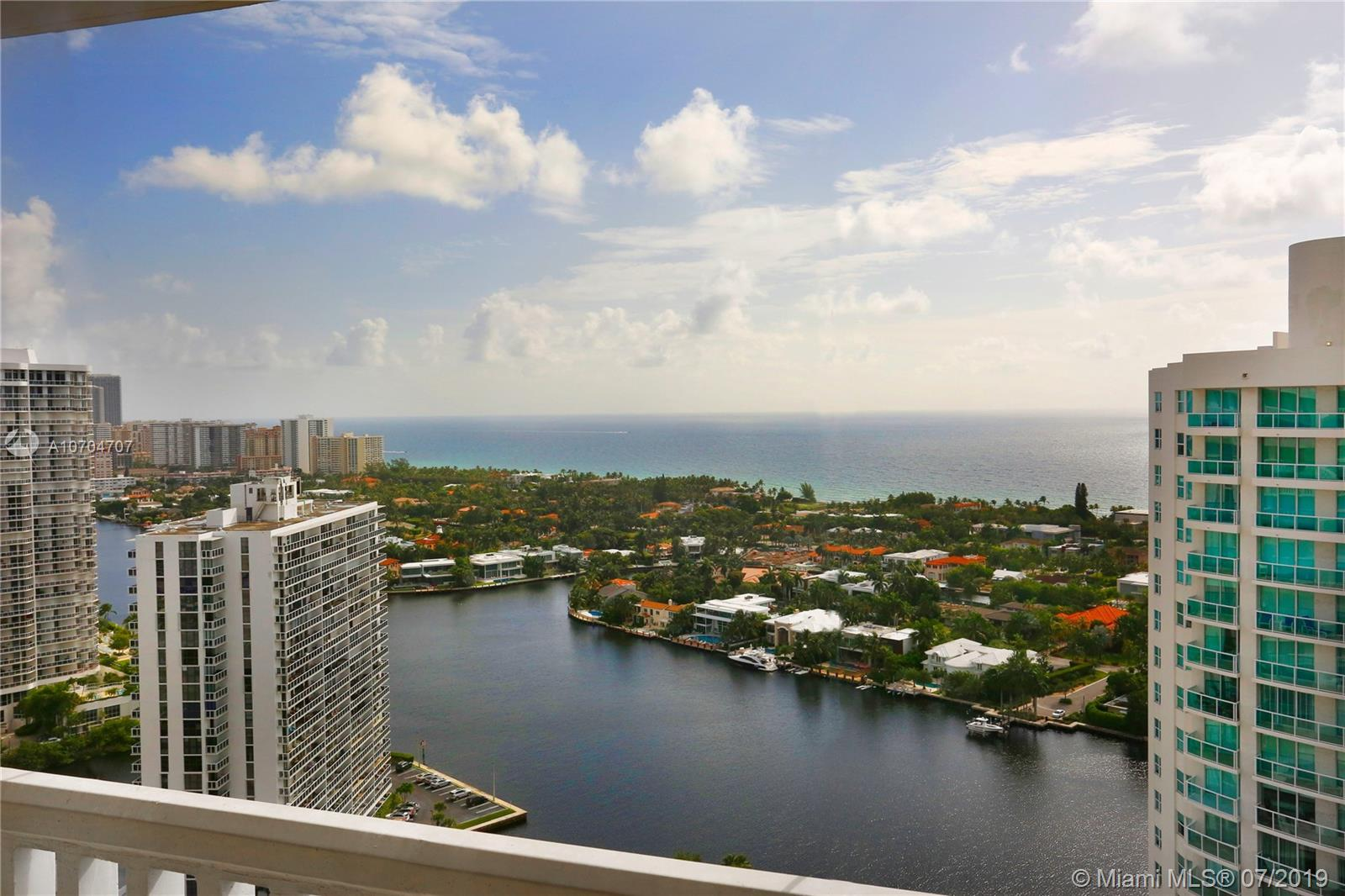 20281 E Country Club Dr #PH14 For Sale A10704707, FL