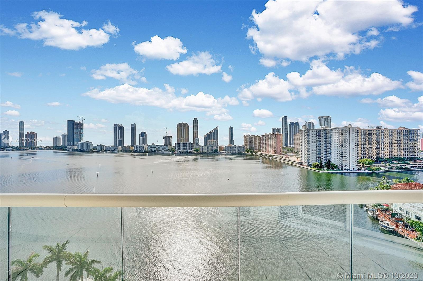 2600  Island Blvd #1503 For Sale A10704805, FL