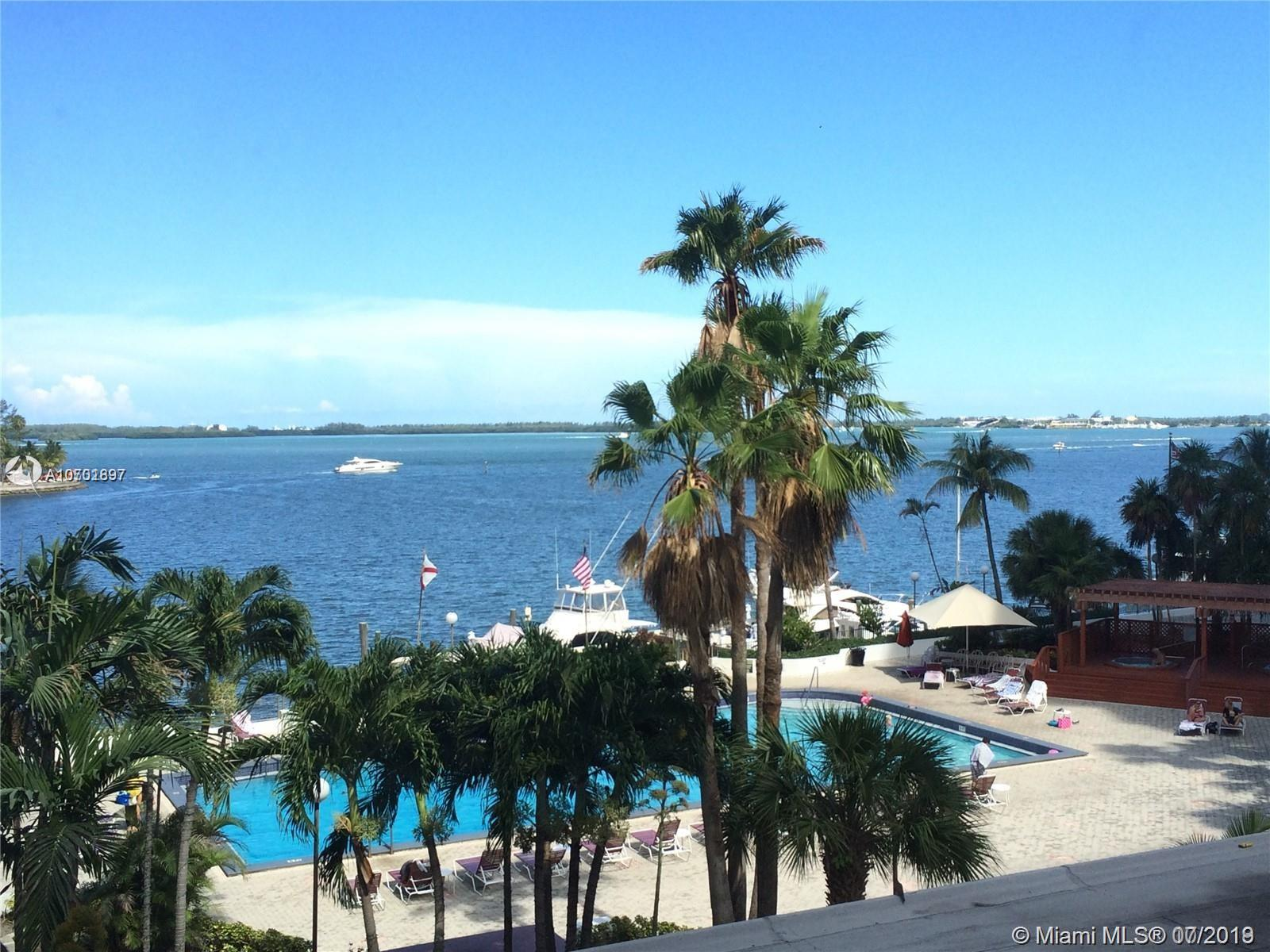 801  Brickell Bay Dr #465 For Sale A10701897, FL