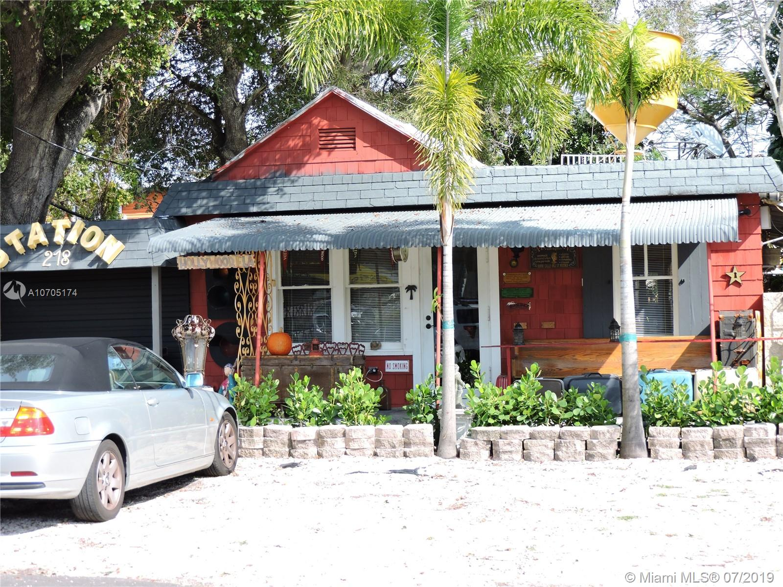 218 NW 1st Ave  For Sale A10705174, FL