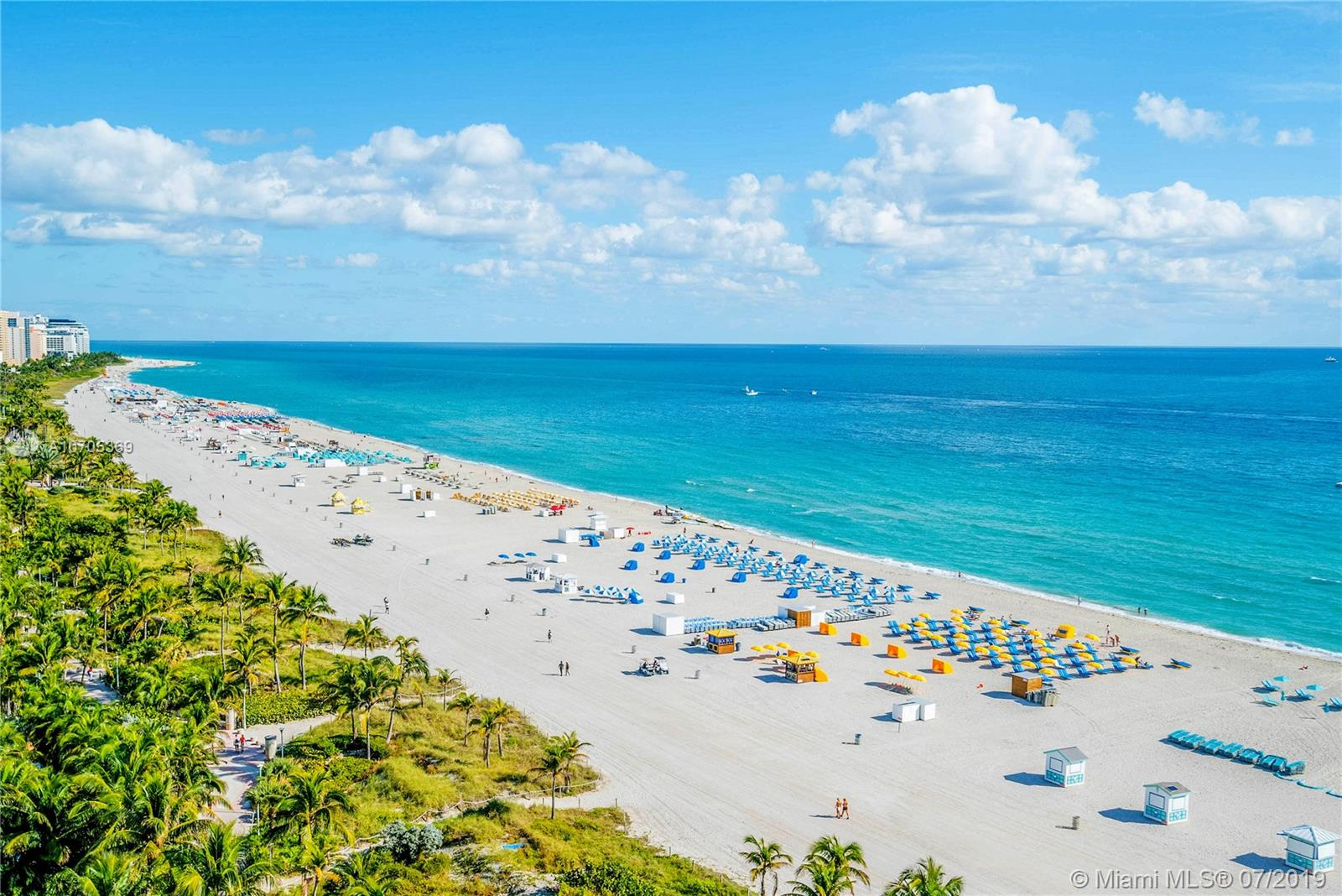 1455  Ocean Drive #1609 For Sale A10705369, FL