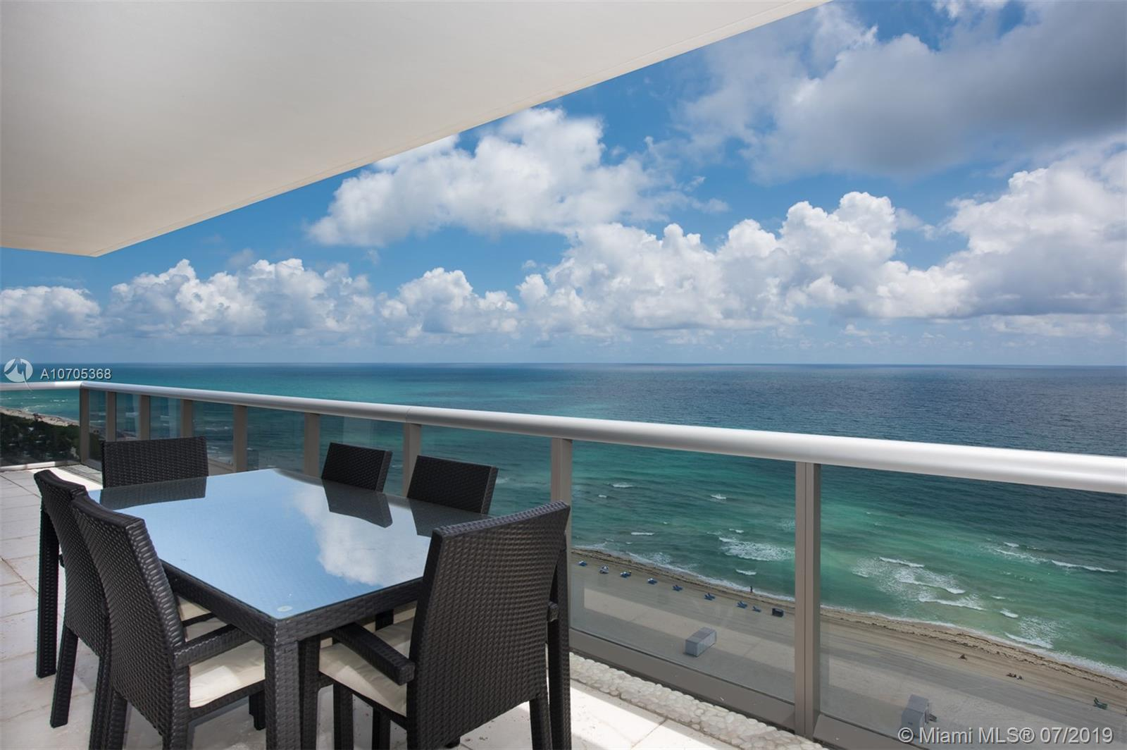 5875  Collins Ave #2101 For Sale A10705368, FL