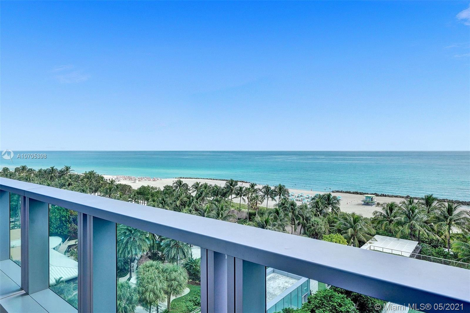 2901  Collins Ave #901 For Sale A10705398, FL