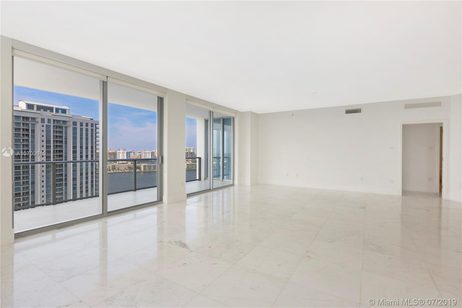 17111  Biscayne Blvd #1901 For Sale A10700610, FL