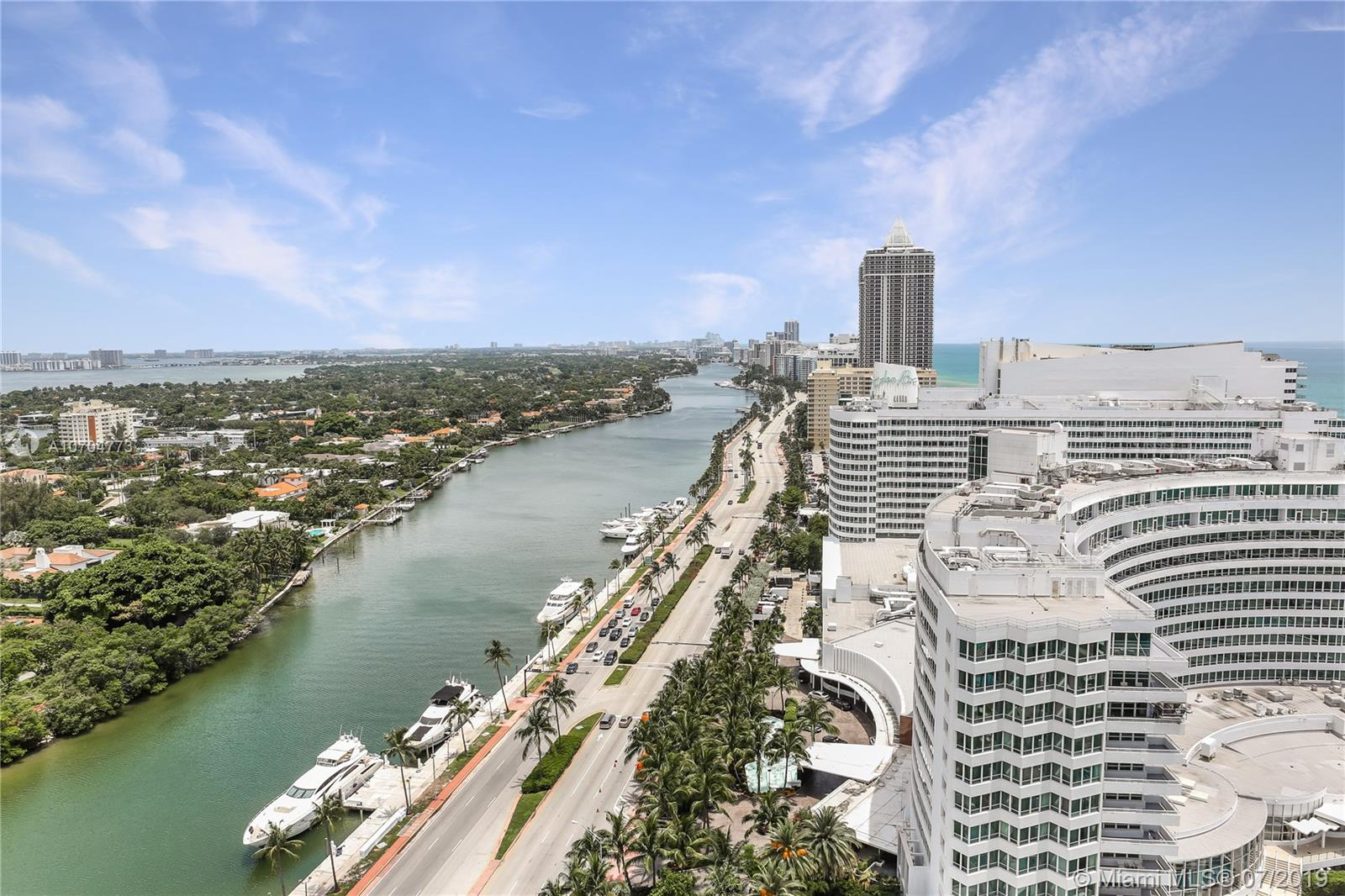 4401  Collins Ave #2415/2417 For Sale A10704773, FL