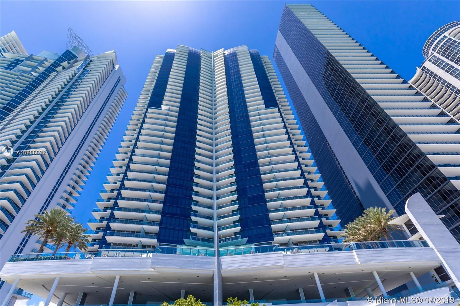 17121  Collins Ave #1507 For Sale A10705571, FL